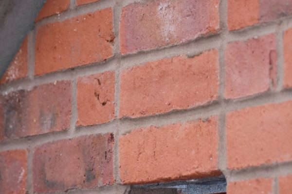 Bat Box - Smooth Brick Red Finish