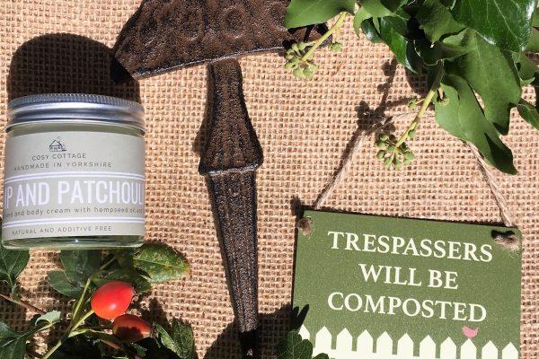 gardeners gift set