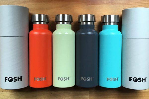 FOSH bottle vital