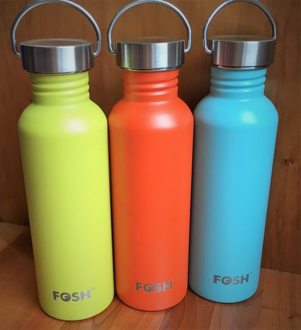 FOSH bottle active