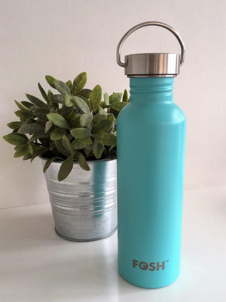 FOSH bottle active