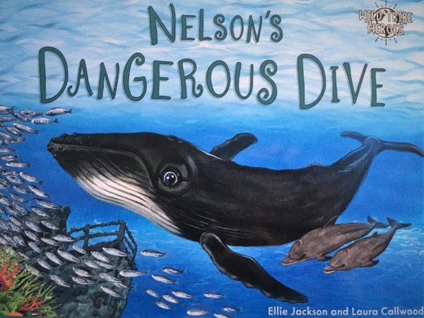 nelsons dangerous dive