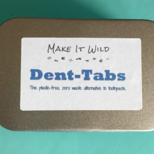 dent tabs