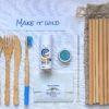 festival essentials kit